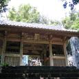 第32番札所 禅師峰寺(ぜんじぶじ)