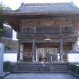 第42番札所 佛木寺(ぶつもくじ)