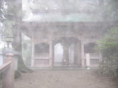 第12番札所 焼山寺(しょうさんじ)